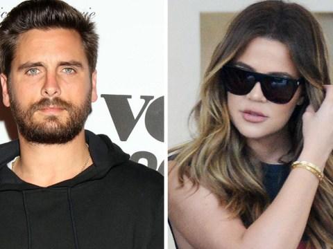 Did Scott Disick just confirm Khloe Kardashian's 'pregnancy'?
