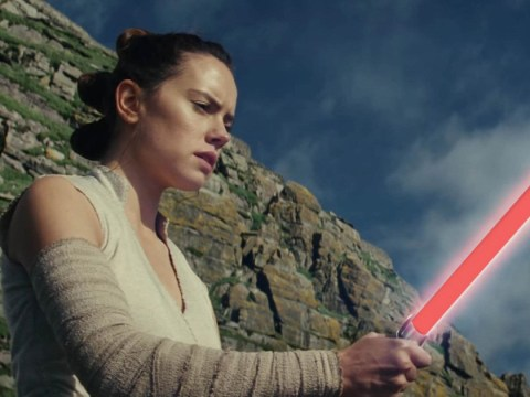The Last Jedi trailer hints the next Star Wars film will go to the dark side