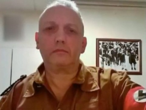 Prominent neo-Nazi comes out as gay and reveals Jewish heritage