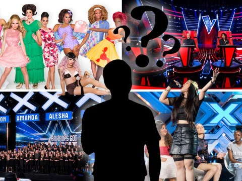 What your favourite TV talent show says about you…