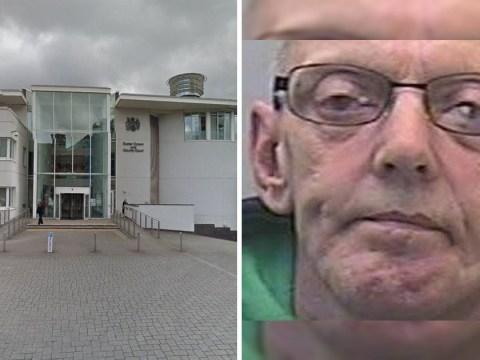 Drug dealing granddad jailed after 100mph police chase