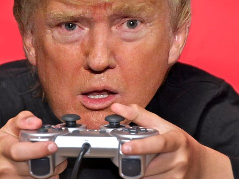 PlayStation launches new controller made for Donald Trump