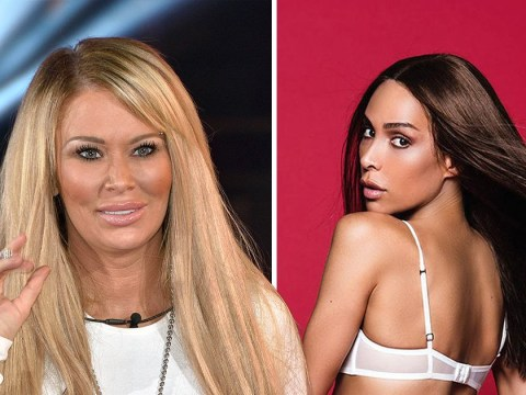 Jenna Jameson 'has a problem' with transgender models in Playboy – but doesn't think that's transphobic