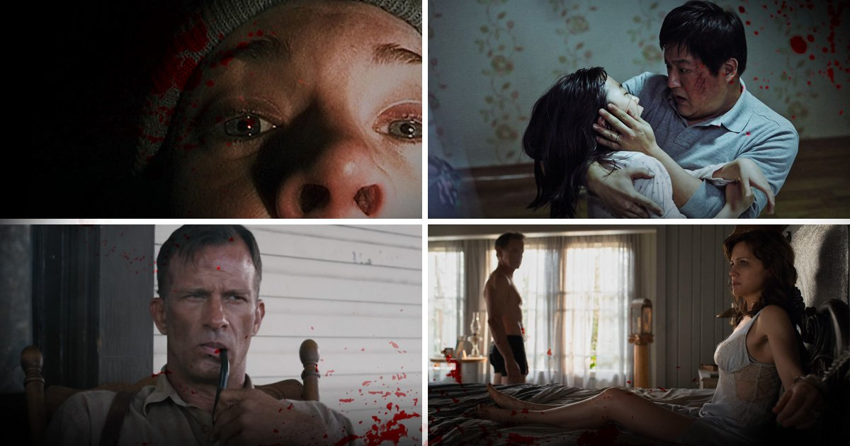 10 great new scary movies to watch on Netflix