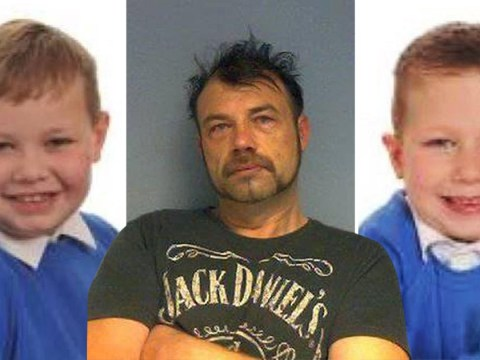 Police launch urgent hunt for schoolboys, 7 and 8, who vanished with dad