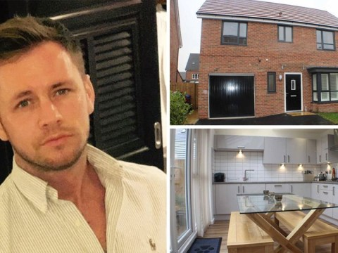 Win a £240,000 house for a fiver – if you can answer three questions