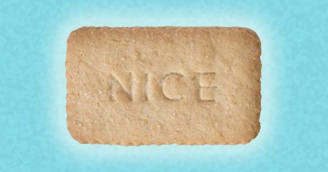 Have you been pronouncing the name of Nice biscuits wrong your