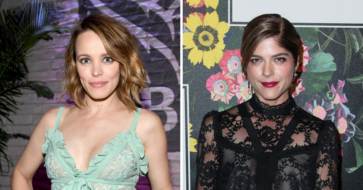 Selma Blair and Rachel McAdams claim they were sexually abused by director James Toback
