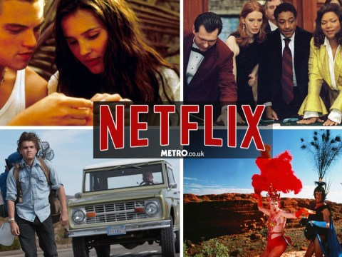 10 films about travel on Netflix that will make you want to go on an adventure