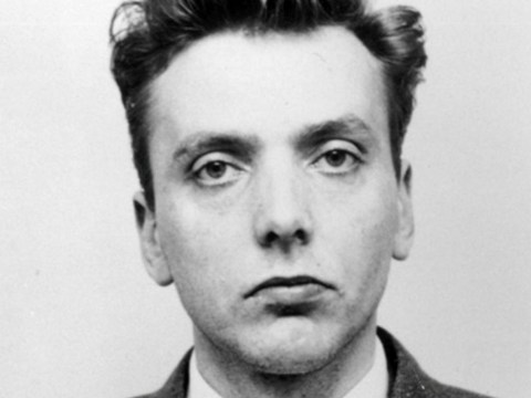 We aren't allowed to tell you where Ian Brady's remains are being kept