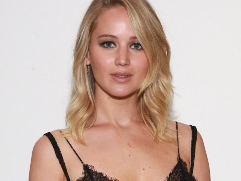 Jennifer Lawrence reveals a director 'punished' her for standing up to him