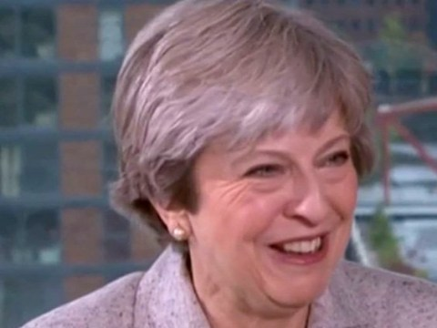 Theresa May gives unconvincing answer to if Boris Johnson is unsackable