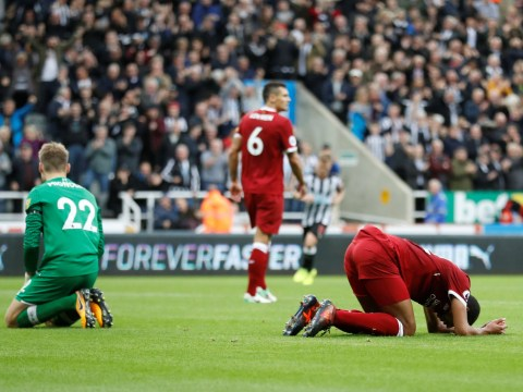 Graeme Souness says Dejan Lovren and Joel Matip need to stop admiring their attackers and do some defending