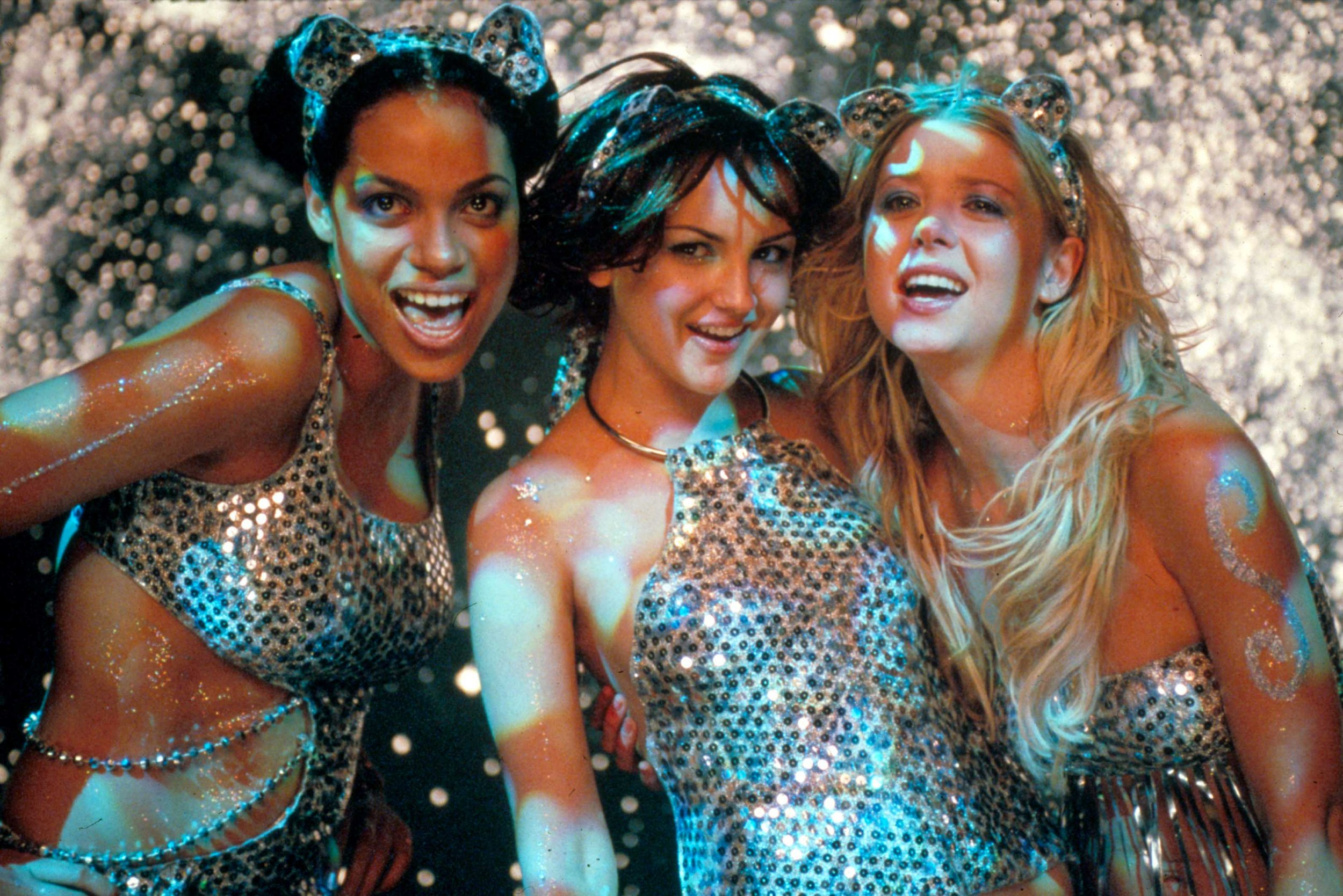 Tara Reid shocked to learn she 'beat' Beyonce to a starring role in Josie And The Pussycats