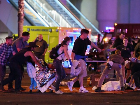 People could be charged over Las Vegas massacre, says lawyer