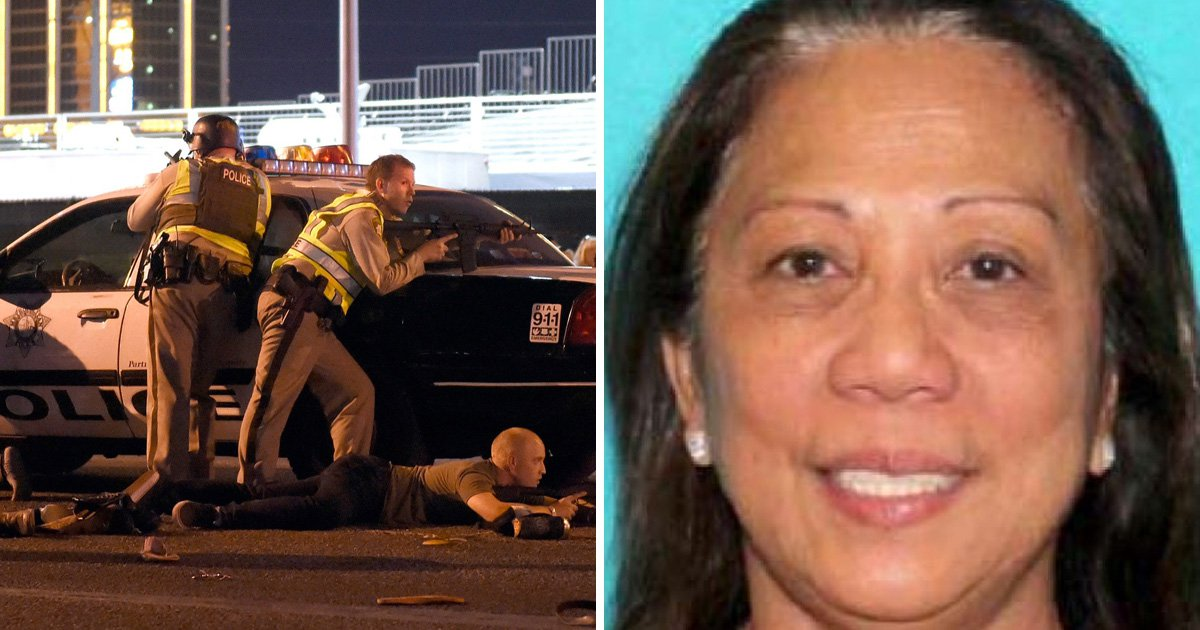 What we know about Las Vegas shooter's girlfriend Marilou Danley