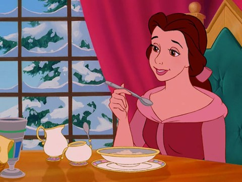 Be their guest: A Beauty and the Beast themed feast is coming to London