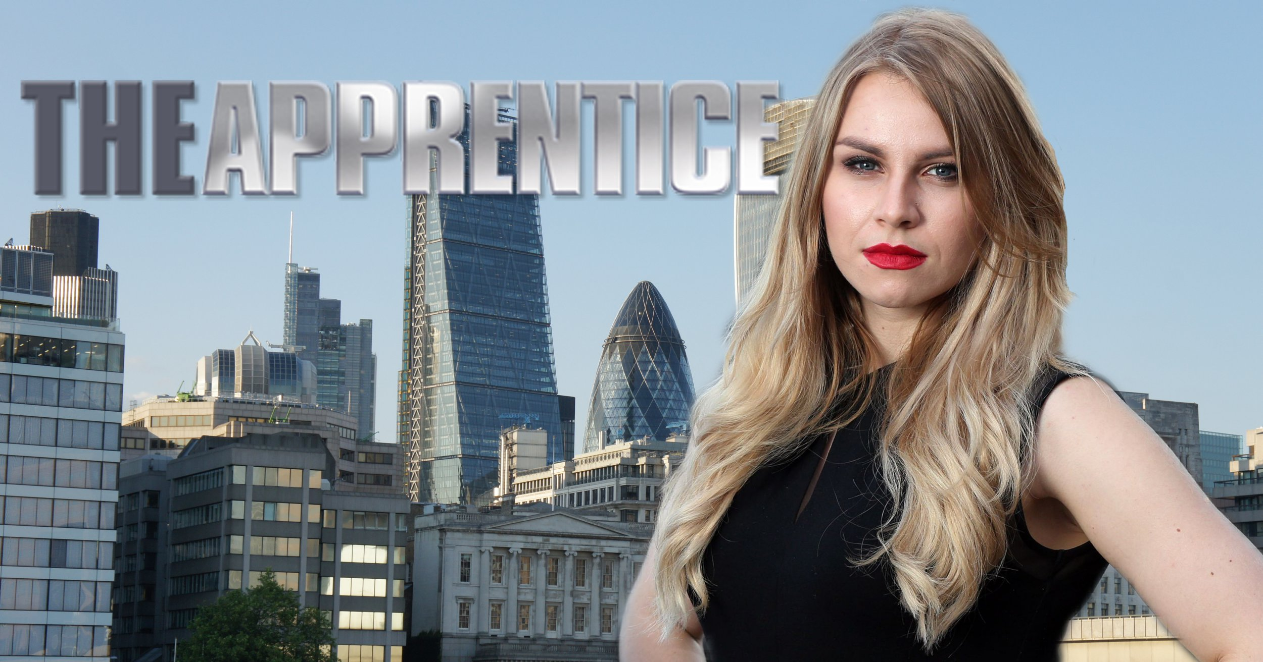 Alana Spencer on The Apprentice final: I didn't see that twist coming at all
