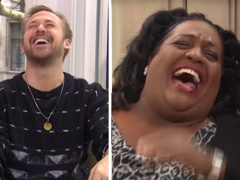 Alison Hammond deserves her own show after this hysterical Harrison Ford interview