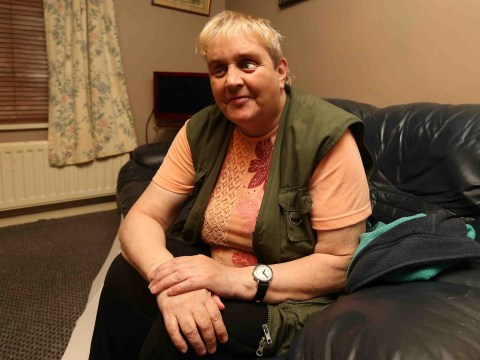 Blind and disabled woman has benefits cut and told she should get back into work