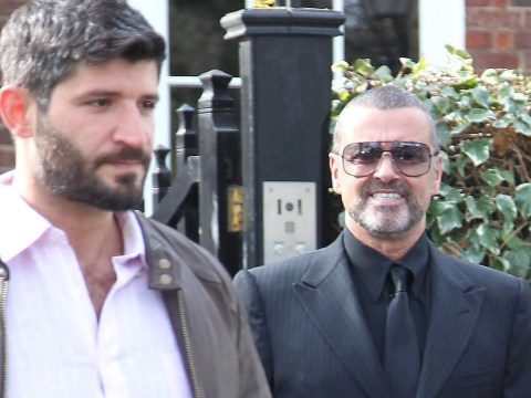 George Michael 'killed himself on fifth attempt on Christmas Eve, alleges boyfriend Fadi Fawaz'