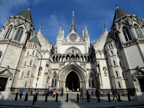 Torture victims win High Court fight against the Government