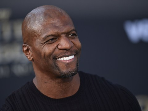Terry Crews 'files a police report' weeks after revealing he was sexually assaulted by Hollywood exec