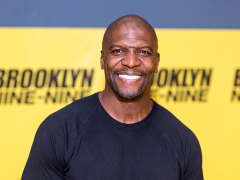 Terry Crews narrates powerful #MeToo video: 'I will not be shamed'