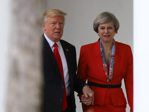 Donald Trump 'will visit the UK in early 2018 but will not meet the Queen'