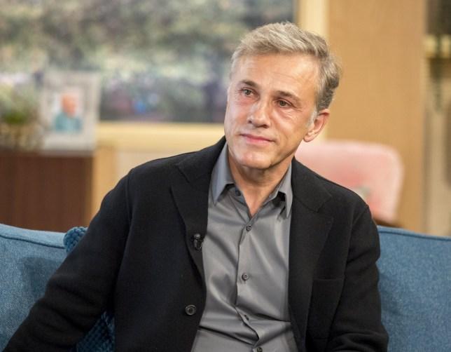 Christoph Waltz Kommissar Rex