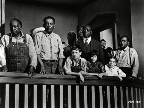 To Kill a Mockingbird pulled from schools because it's 'uncomfortable'