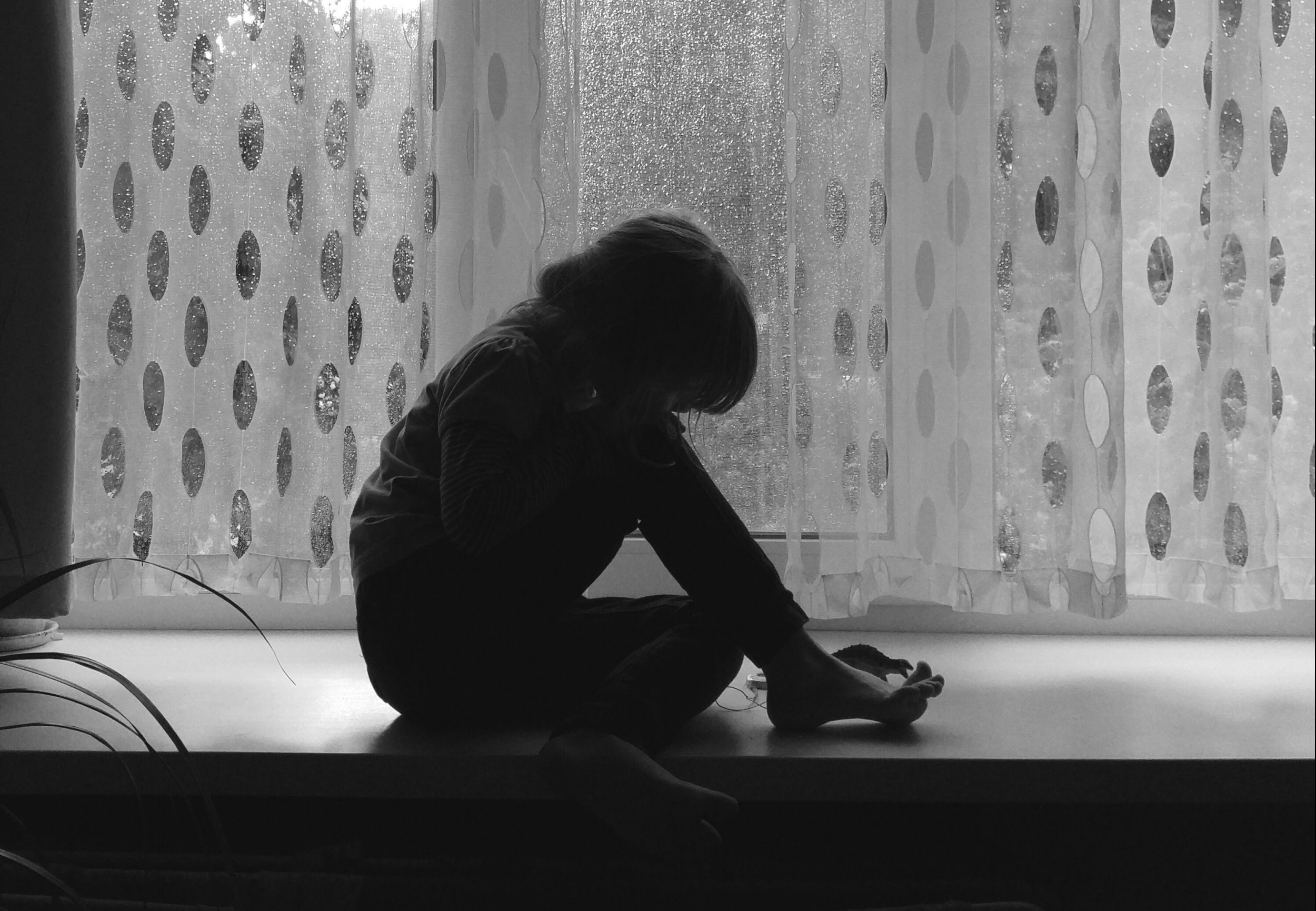Record number of children seeking help for suicidal thoughts