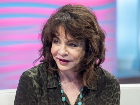 Viewers seem to forget 40 years have passed as Rizzo from Grease actress Stockard Channing appears on Lorraine