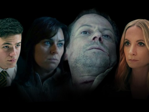 Who killed Andrew Earlham in Liar? The six key suspects and their motives