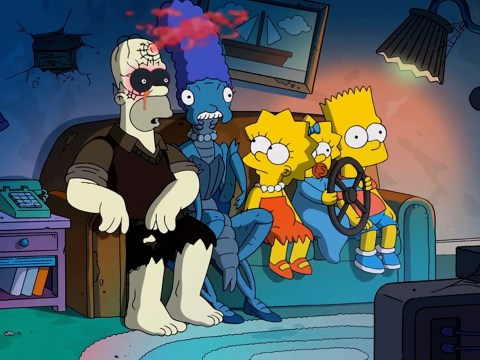 Treehouse Of Horror: The Simpsons' Halloween specials ranked