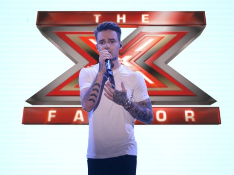 Liam Payne to perform brand new single Bedroom Floor on first X Factor live show