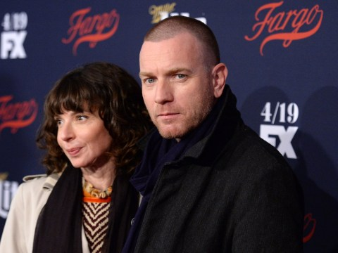 Ewan McGregor's wife 'heartbroken over his fling with co-star Mary Elizabeth Winstead' – who she welcomed into their home