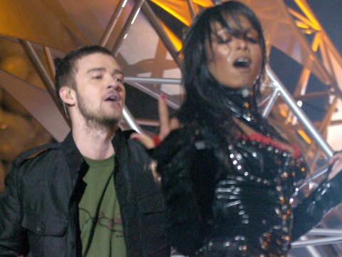 Justice for Janet? Janet Jackson 'could reunite with Justin Timberlake at Superbowl Halftime show'