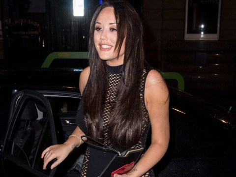 Charlotte Crosby 'in talks' to return to Geordie Shore now ex Gaz Beadle has left show and she's newly single