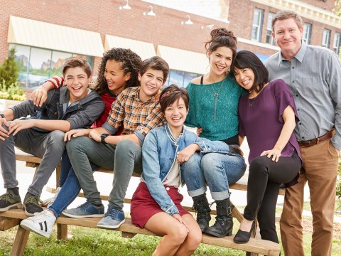 Disney Channel to have network's first ever gay storyline in season premiere of Andi Mack