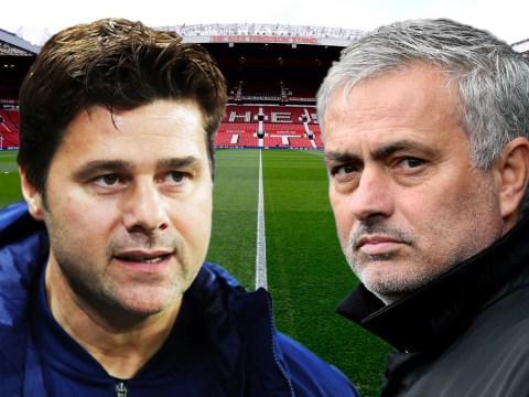 Why Mauricio Pochettino is the biggest threat to Manchester City – not Jose Mourinho