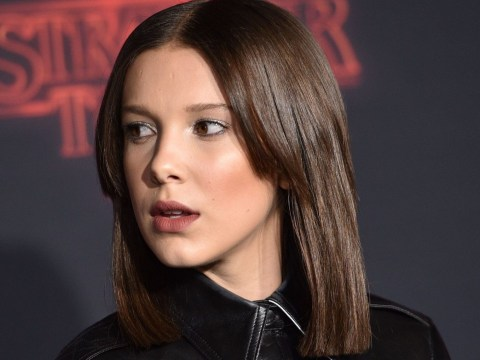 Millie Bobby Brown swears on Twitter and gets schooled by Netflix
