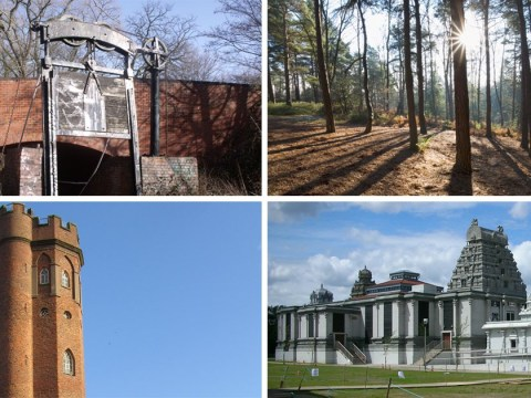 20 secret Birmingham hotspots you need to know about