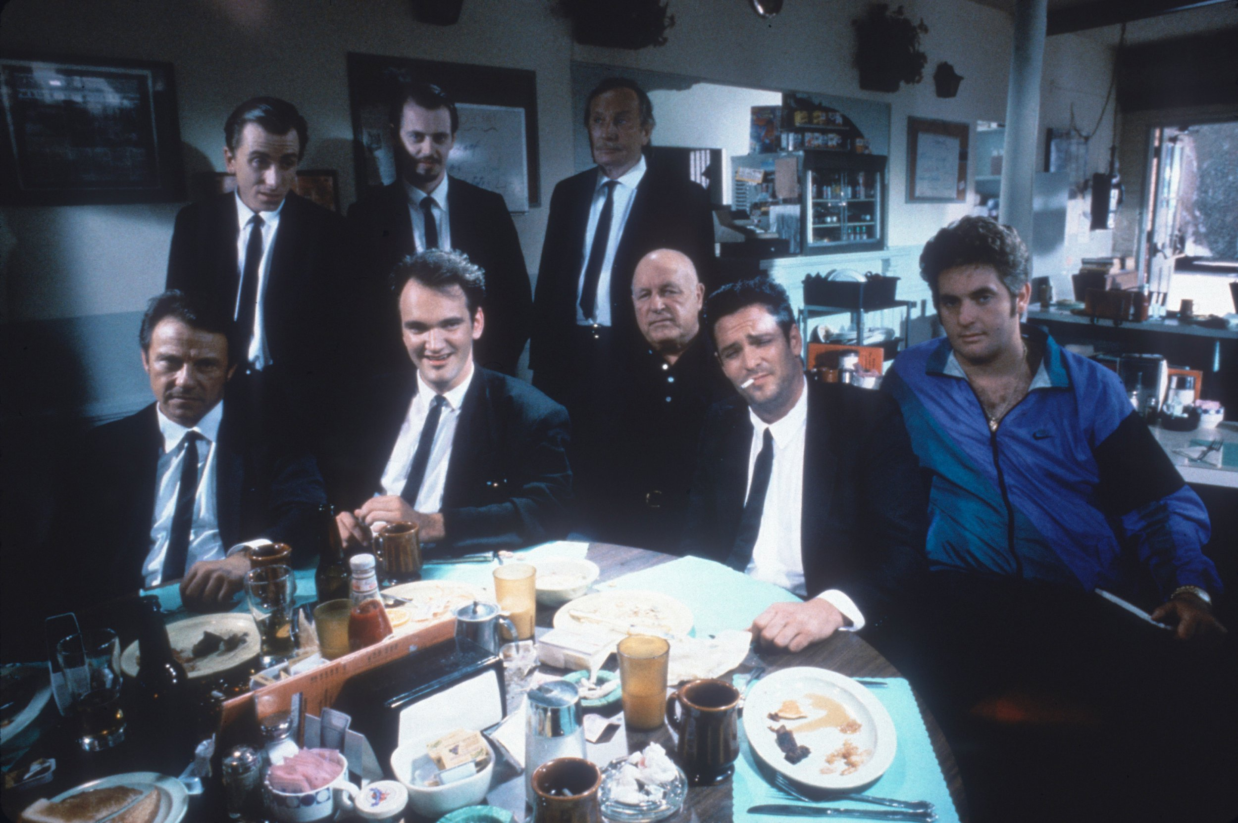 Reservoir Dogs at 25 – Why Tarantino's breakthrough is still a classic