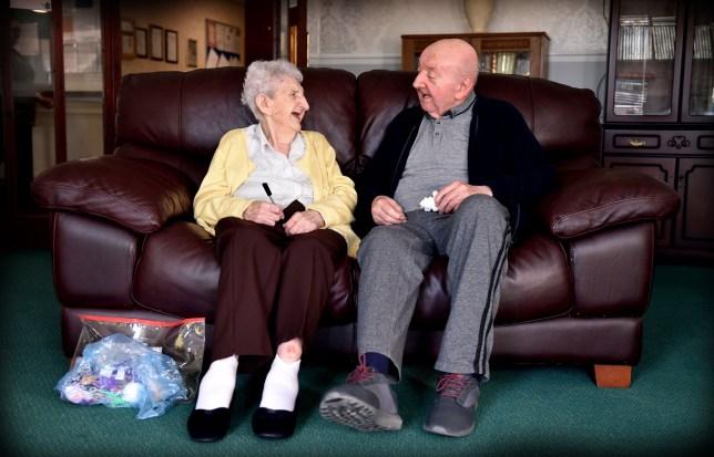home care uk, aged care uk