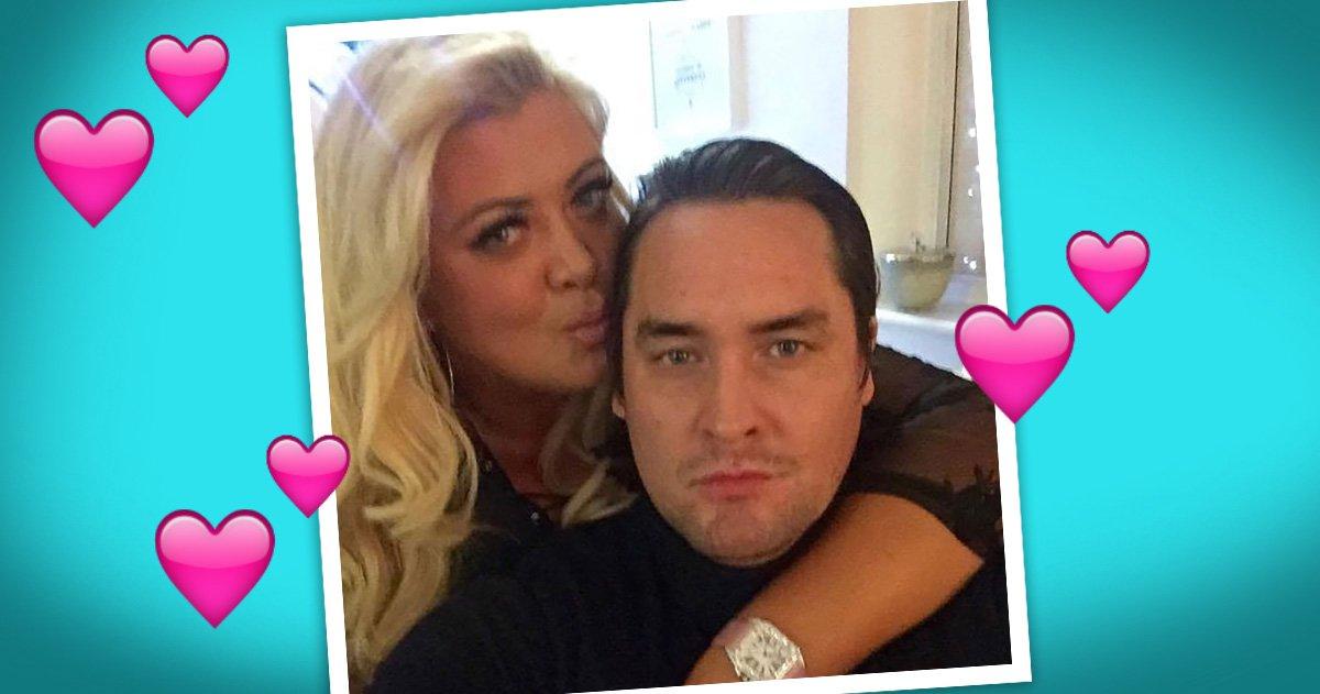 Gemma Collins 'back with ex boyfriend Stephen Mortimer just one month after he leaves prison'