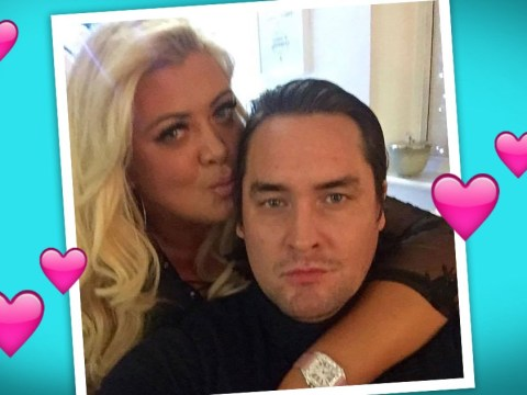 Gemma Collins 'back with ex boyfriend Stephen Mortimer just one month after he leaves prison'
