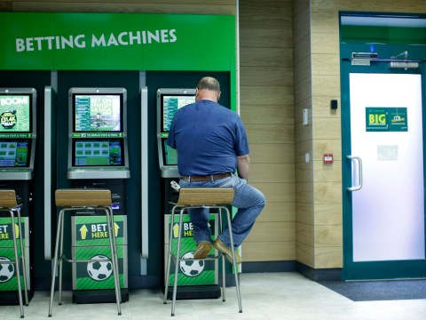 What are fixed-odds betting terminals and why are they so dangerous?