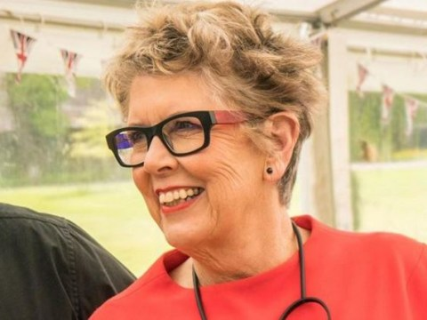 Great British Bake Off's Prue Leith reveals her 'Christmas cheat' is frozen vegetables