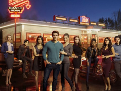 Everything you need to know about Riverdale season 2